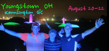 Youngstown ohio night golf
