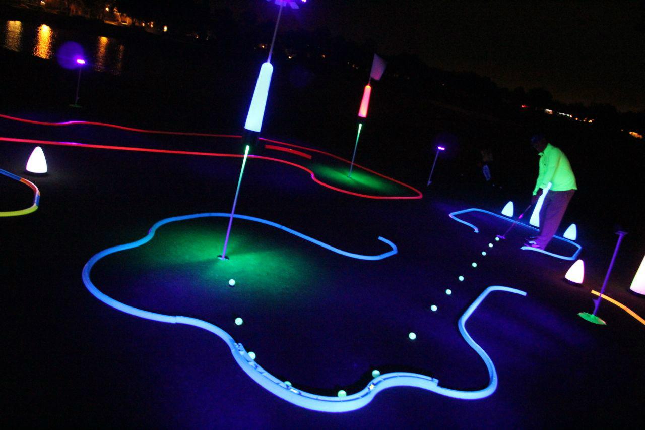 golf putting games