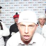 Kikkor Night Golf Extravaganza goes crazy