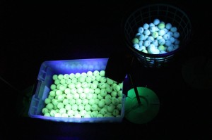 buy night golf balls today
