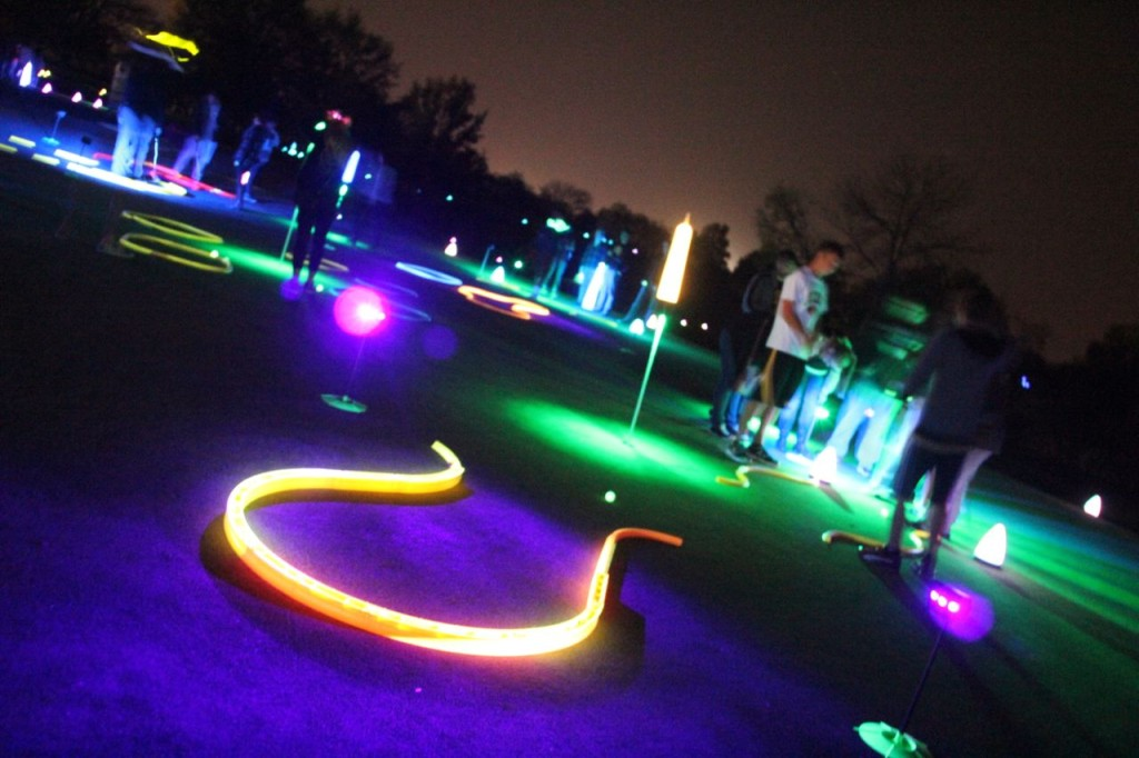 cool putting games to play