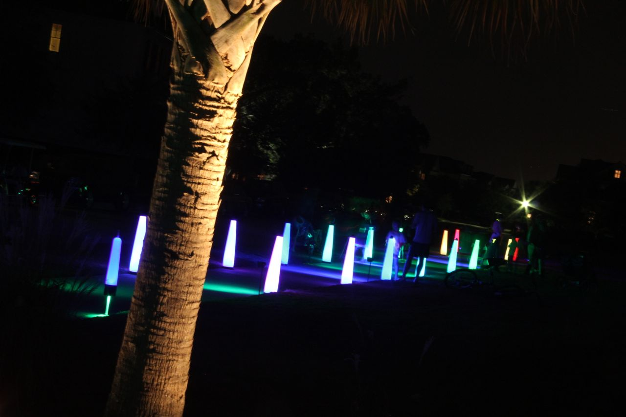 5k lighting