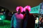 glow people