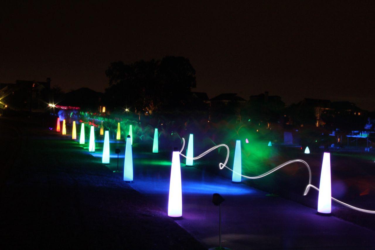 Glow Neon Run Glow Run Startline Runners
