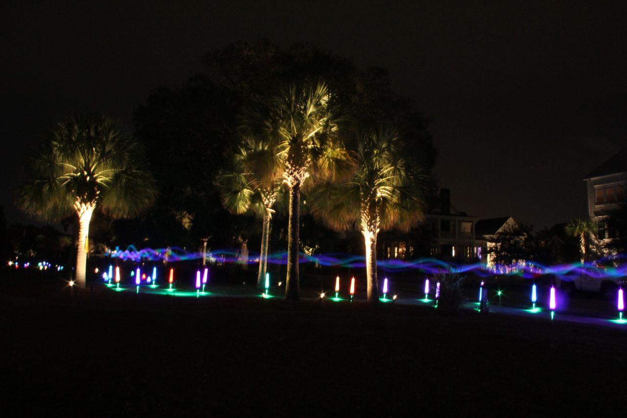 glow fun runs