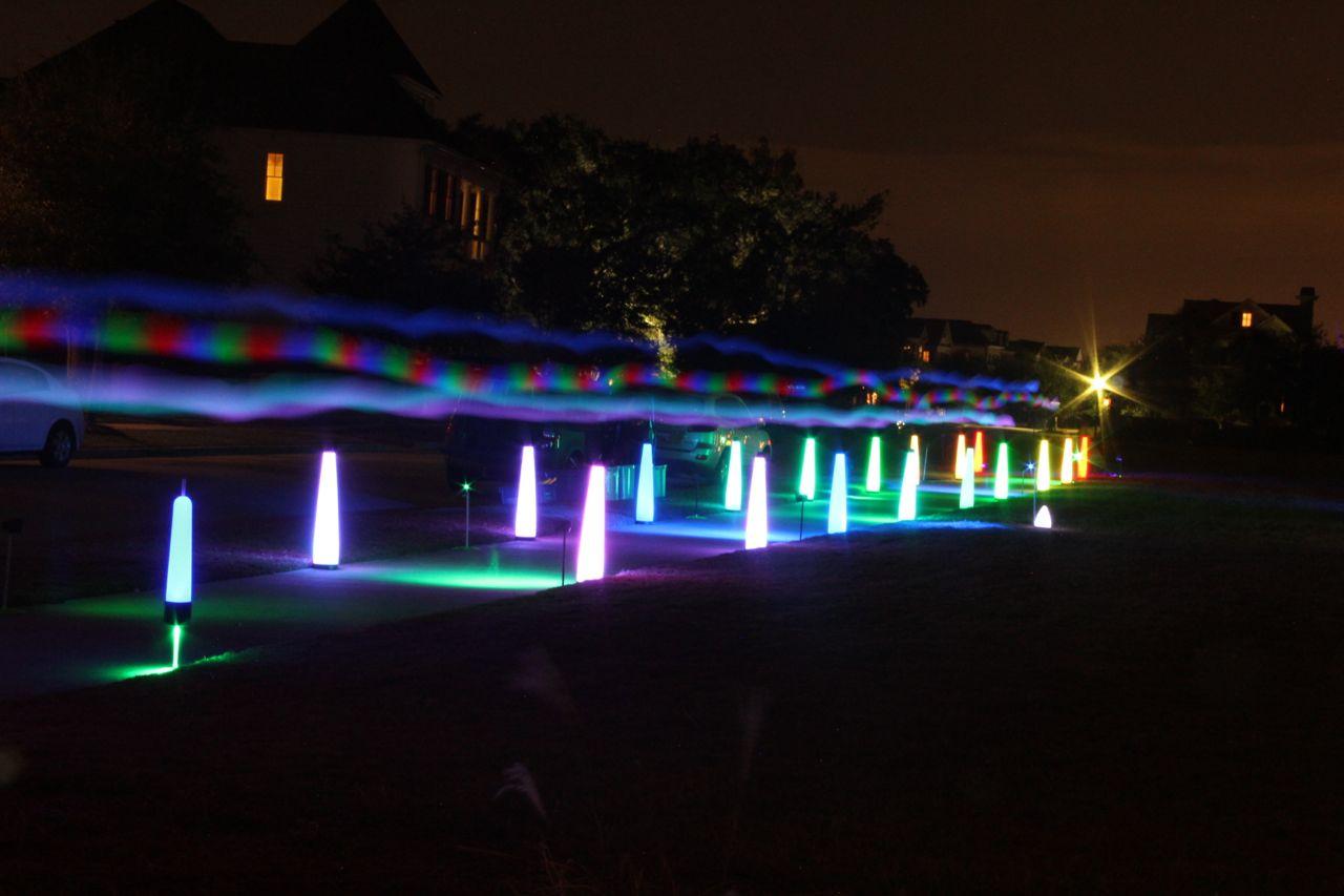 rechargeable lighting