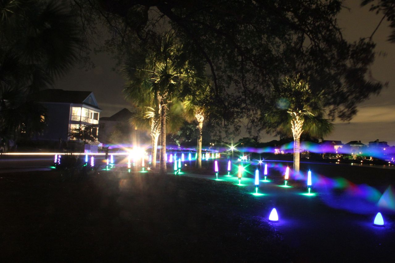mobile lighting