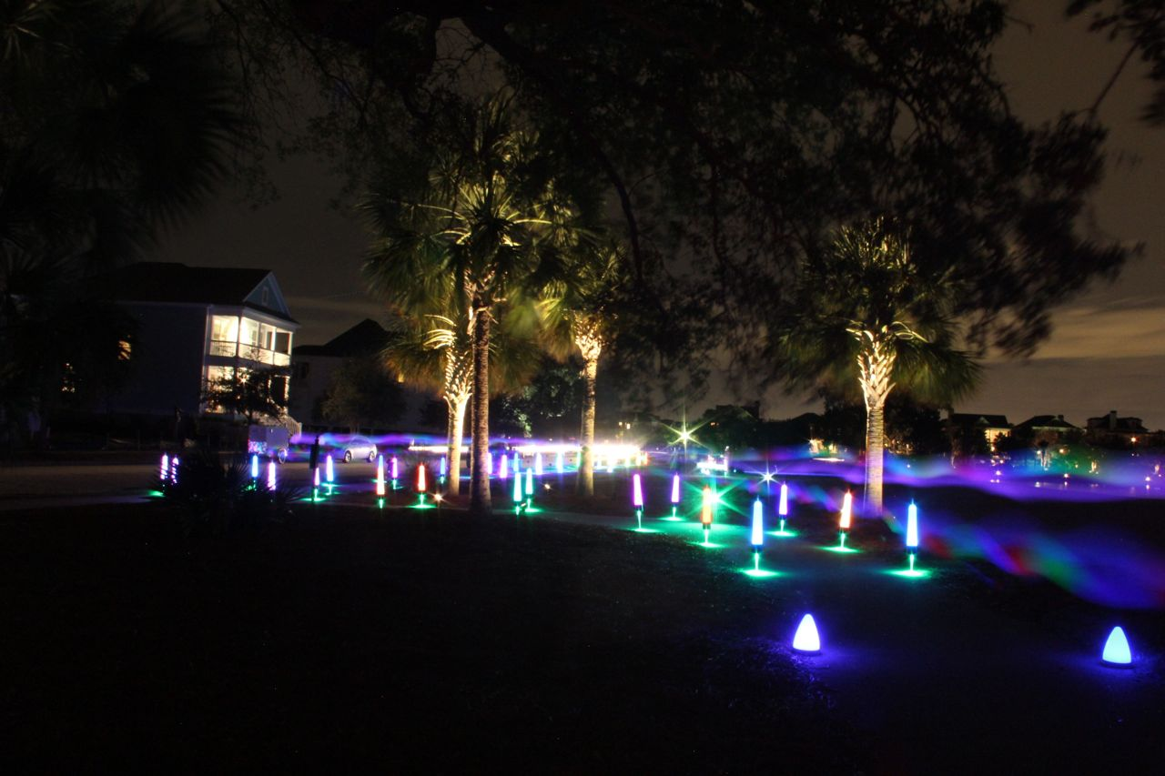cool glow lights